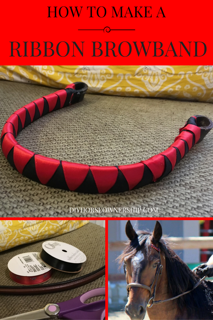 RIBBON BROWBAND-2