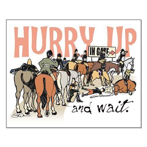 hurryup