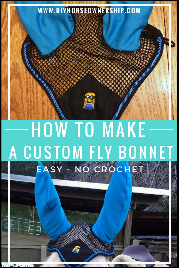 Fly Bonnet 2 - Cover Image-2