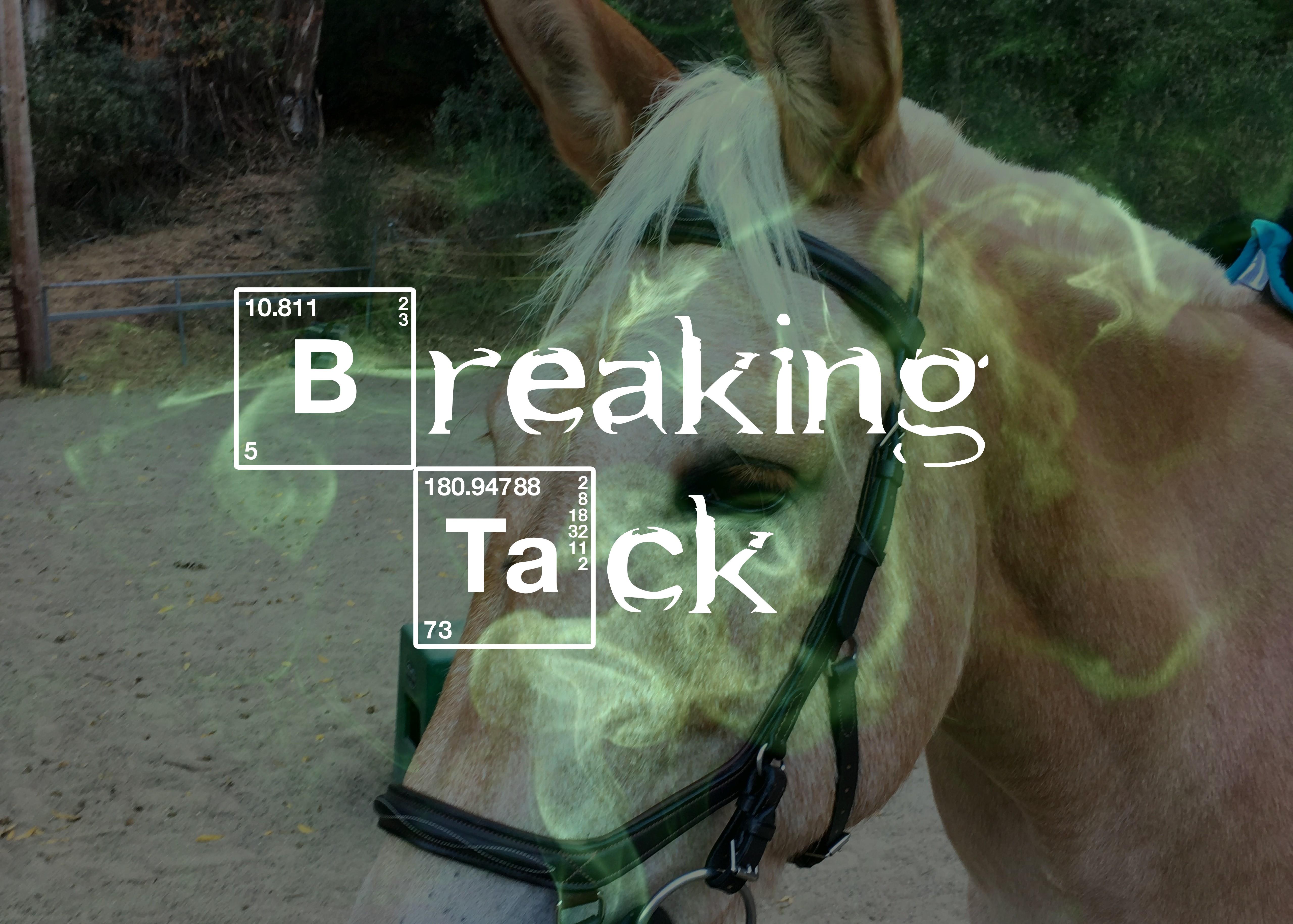 breaking tack