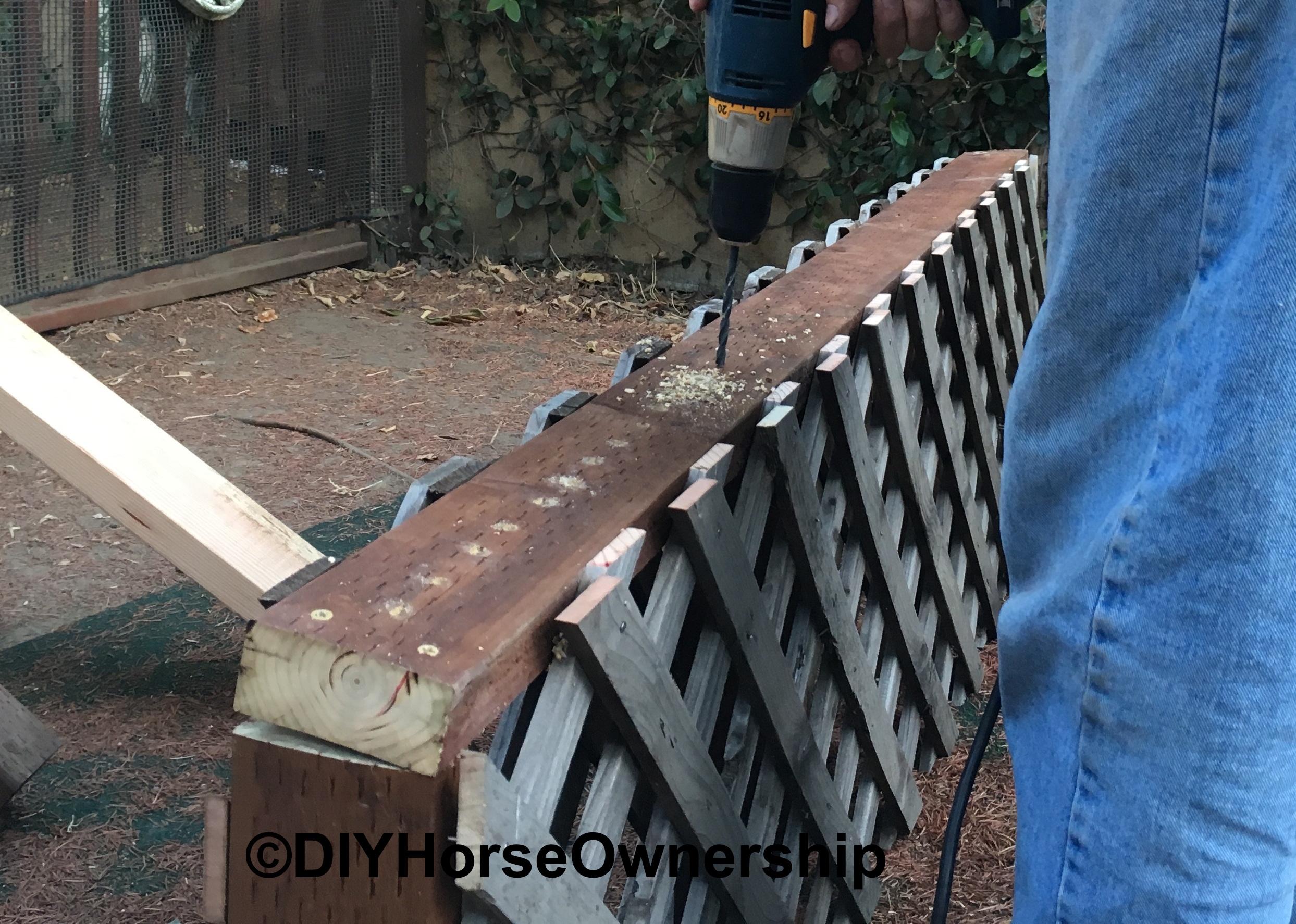 DIY How to Make a Brush Box