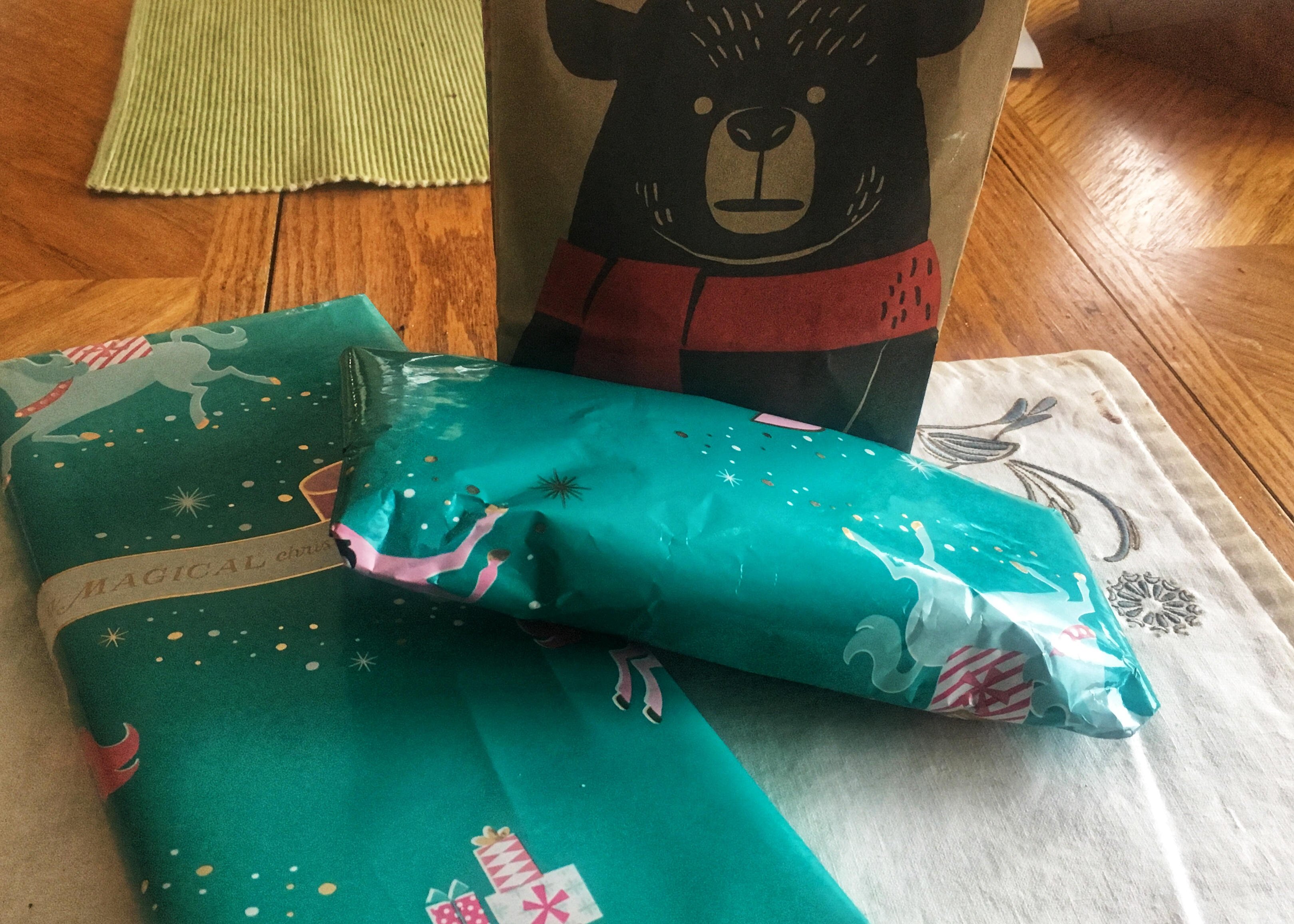 2018 Equestrian Blogger Gift Exchange – DIY Horse Ownership